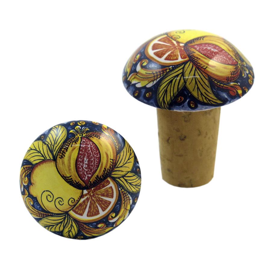 tappo-vino-ceramica-bomboniere