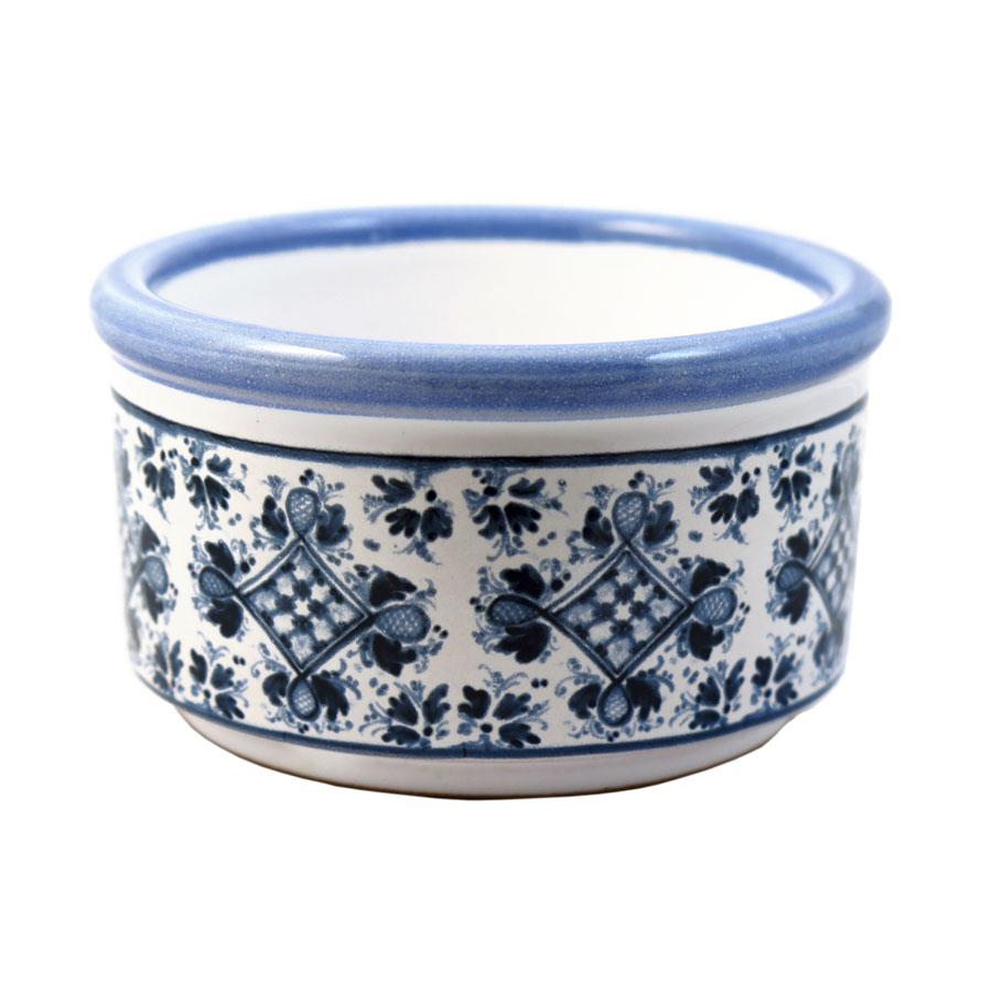 portabicchieri-ceramica-bomboniera