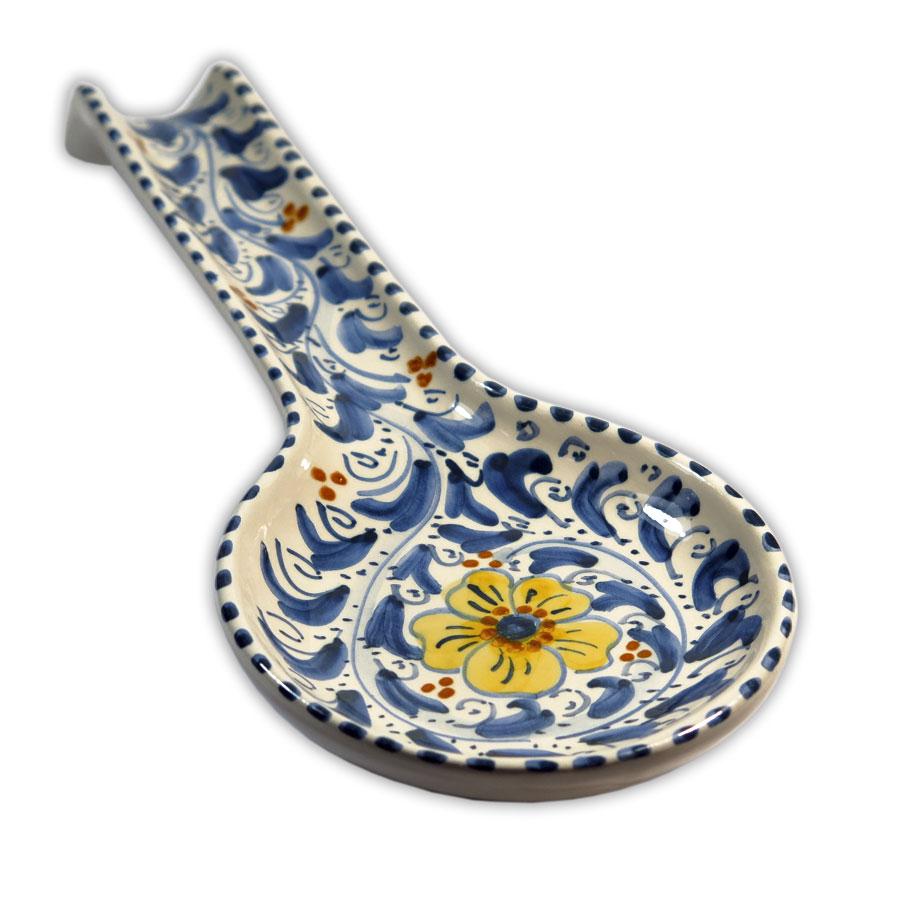 poggiamestolo-ceramica-siciliana